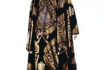 kläder & mode 1910-1920