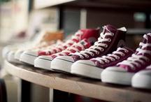 Converse♥♡