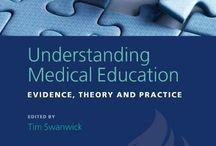 Medical Education Books