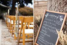 Wedding Ideas / by Brittani Morales