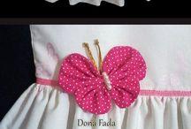 dresses for Astrid