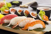 Japanese food & cuisine