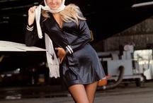 Flight Attendant/Stewardess/Air Hostess