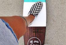 Longboard ❤