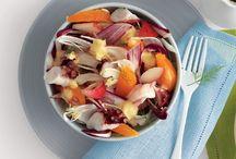 piatti  con pesce