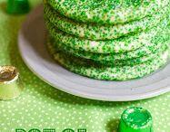 Holidays. St. Patrick's Day