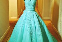 debutant gown