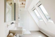 Badkamer meiden
