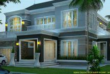 Rencana Desain Rumah