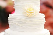 Wedding: Cake, Venue, & Tables