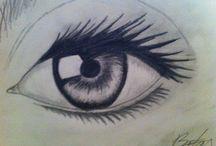 Art / Drawing pencil