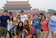 Summer 2016 Internships / Get the best of China with a professional Internships. Enjoy the memories