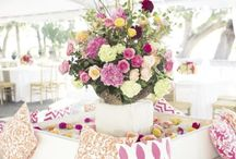 WEDDING TENT IDEAS / by UMC Events Planning & Catering
