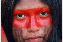Indigenous / Native to the Earth