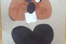 Animal Activities for Preschool