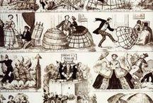 Historia d'indumentaría