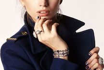 Fashion - Blue / by Anne Mullens