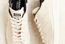 my Stan Smith