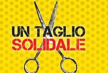 Un Taglio Solidale / Un Taglio Solidale (UTS) è un progetto sociale libero, democratico, aperto e apartitico che nasce come un atto di solidarietà e resistenza.