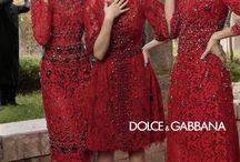 Dolce&gabbana adv 2014