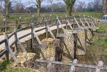 Medieval Bridges