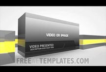 Graphics, Templates & Tutorials / From photo editing to video editing, these pins are to help with creating a perfect finished piece.