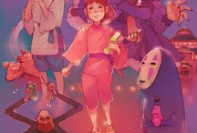 ghibli anime/manga