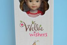 Wellie Wishers Doll Accessories