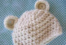 Crotchet and Knitting Stuff