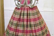 Dress Elizabeth of Austria (Sissi)