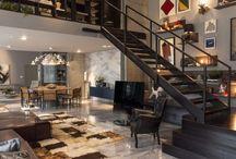 Penthouse Bartolache