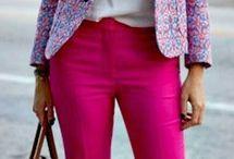 Women's Workwear Fashion