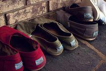Shoes / by Melanie Kircher