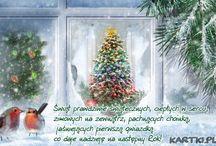 Cartes de Noel / Joyeux Noel