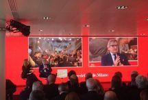 IN ITALY 2015 / tra gli eventi del Salone del Mobile del 2015, art director Dario Curatolo