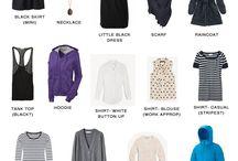 Fashion Infographics / Infographics, fashion related