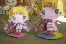 Sailor Moon party