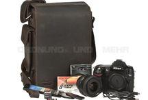 Fototaschen / Alles rund um Fototaschen und Zubehör