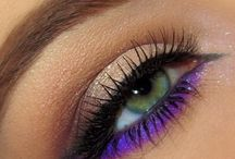 Make-Up tricks and ideas