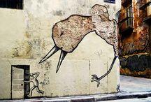 Sztuka ulicy / Street art