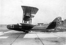 CAMS airplanes / Airplanes produced by Chantiers aéro-maritimes de la Seine (CAMS) manufacturer
