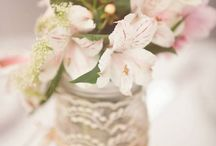 Wedding ideas / Wedding flowers