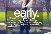 Workout workout