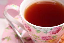 Cup of tea / by Vera Geier