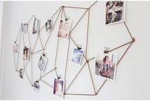 Polaroid Wand