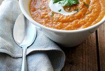 Keitot - Soups