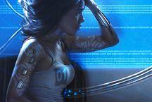 Organismo cibernético