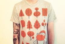 stencils / tattoos
