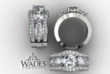 Custom Work / #jewelry