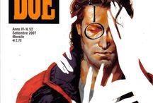 Comics,Manga,Fumetti and Readings